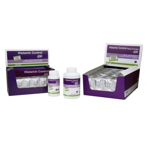 Stangest Histamin Razas Grandes 60 Cds