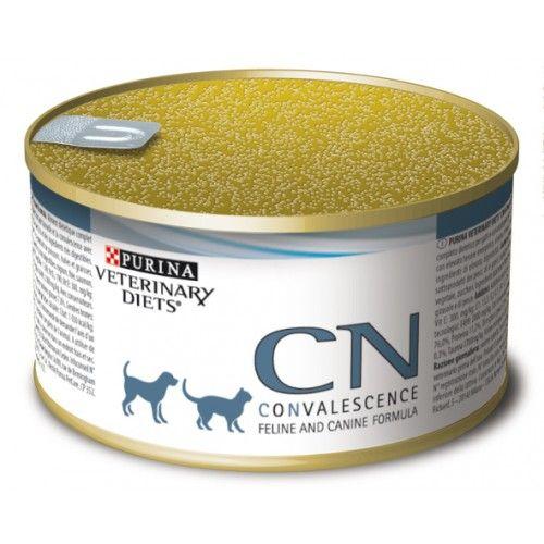 Purina PVD Gato/perro Húmedo CN Convalecencia 195 gr.