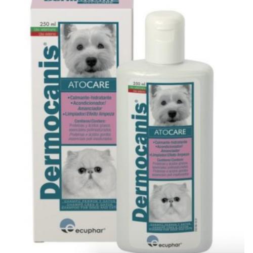 Esteve Dermocanis Atocare (Alercure) champu Dermatologico 250 ml