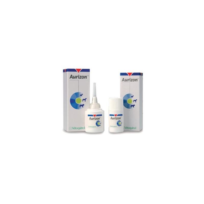 Vetoquinol Limpiador auricular aurizon 20 ml