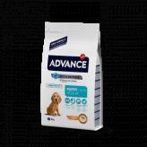 Advance puppy protect medium chicken & rice 3 Kg