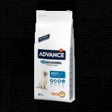 Advance maxi adult pollo y arroz 14 Kg