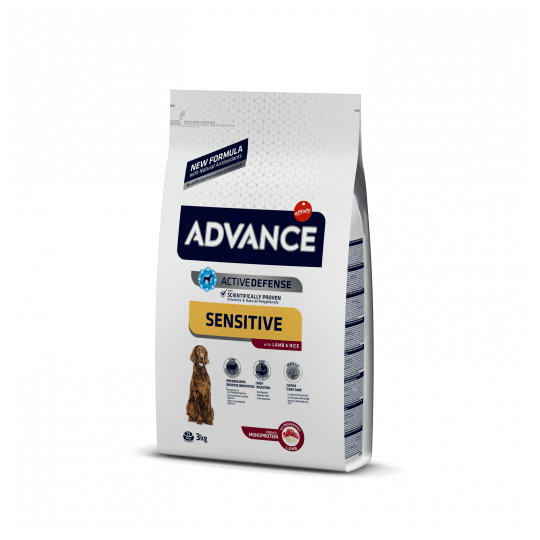 Advance adult cordero 12 Kg