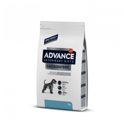 Advance gastroenteric canine 12 Kg