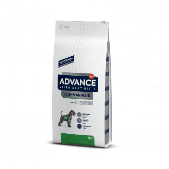 Advance leishmaniasis management canine 12 Kg