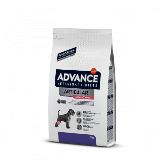 Advance articular care +7...