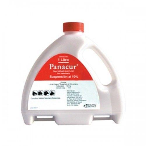 Panacur 10% 1 litro