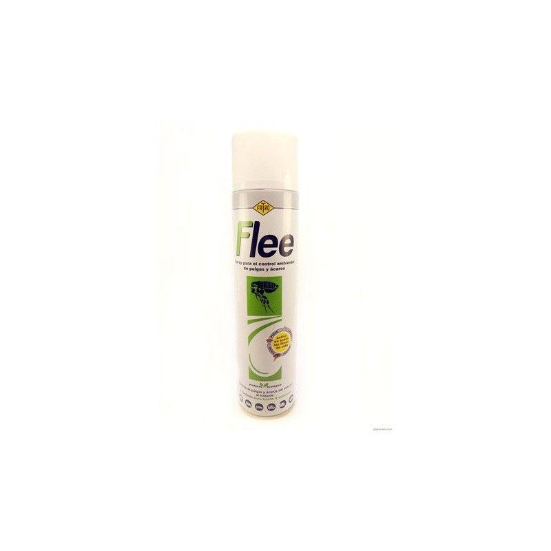 Fatro Spray flee antipulgas y acaros (400ml)
