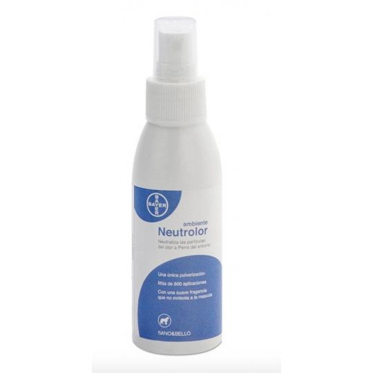 Bayer Neutrolor Ambiente Sano & Bello Perro