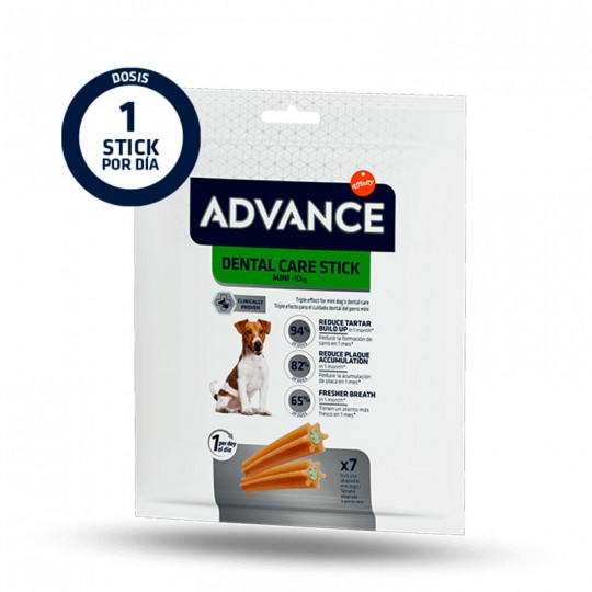 Advance Dental Care Stick Mini 360g