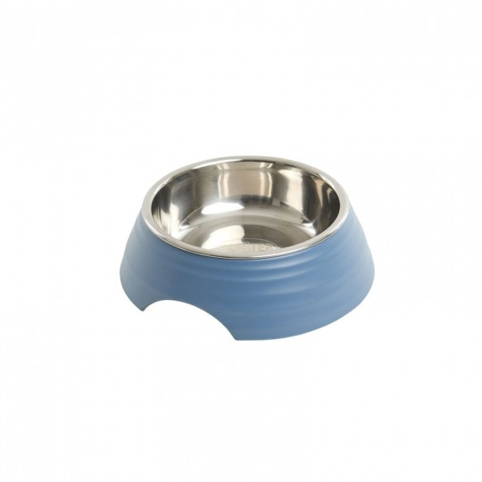 Kruuse Buster Bowl Melamina Azul 350 ml