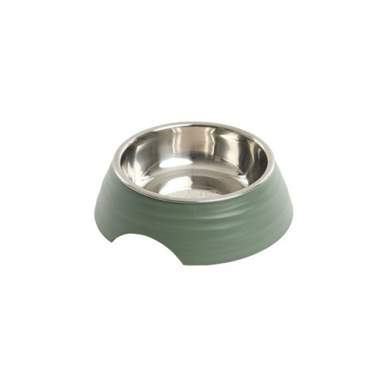 Kruuse Buster Bowl Melamina Verde 350 ml