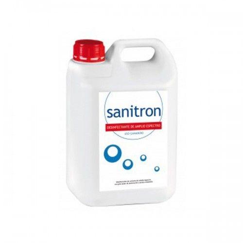 Sanitron 5 litros