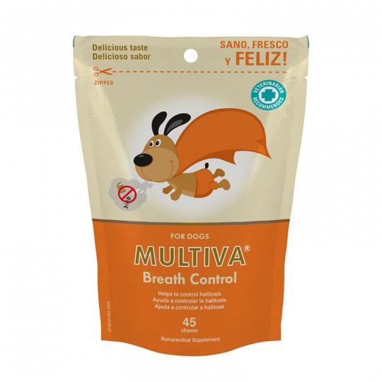 Vetnova Multiva BreathControl 45 premios