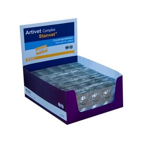 Stangest Artivet complex 300 comprimidos en Blister