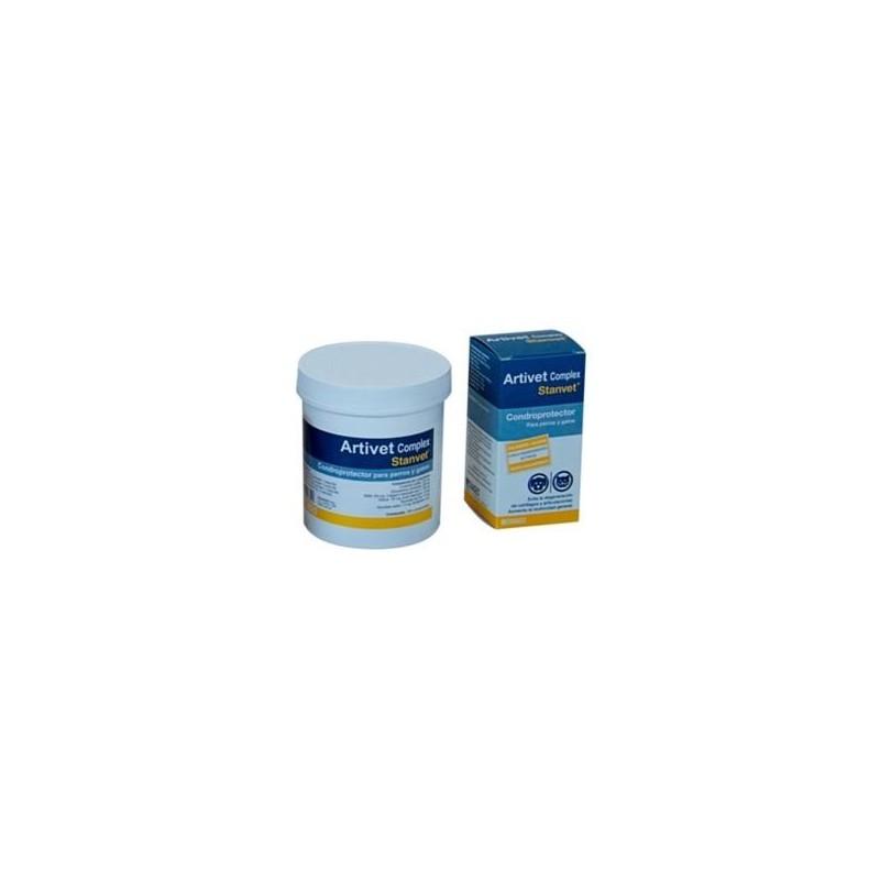 Stangest Artivet complex 60 comprimidos
