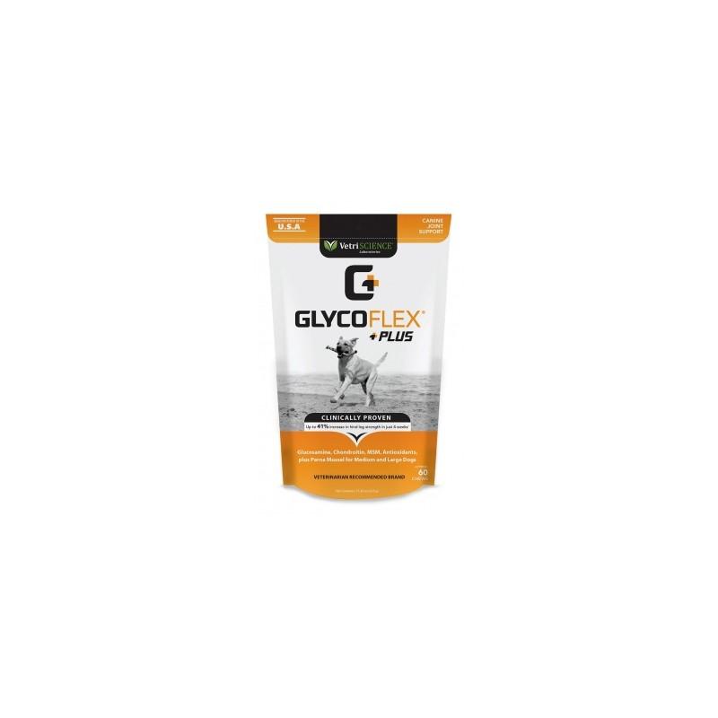 Vetnova Glyco-flex Plus 60 Chews