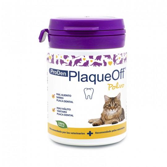 PlaqueOff Sweden Care Gato 40 gr