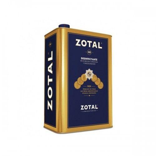 Zotal desinfectante tradicional 1 l