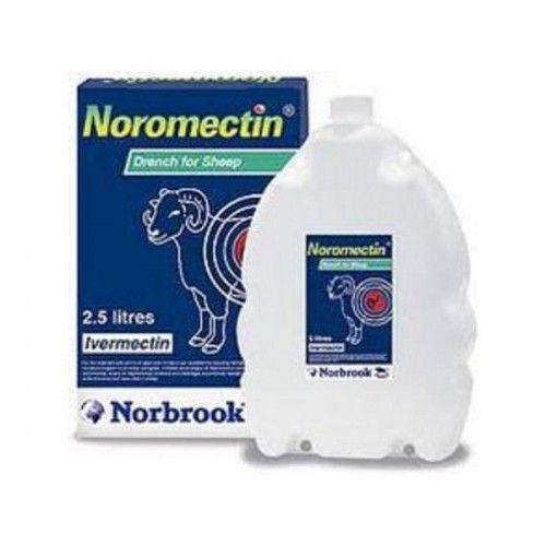 Noromectin 1 litro