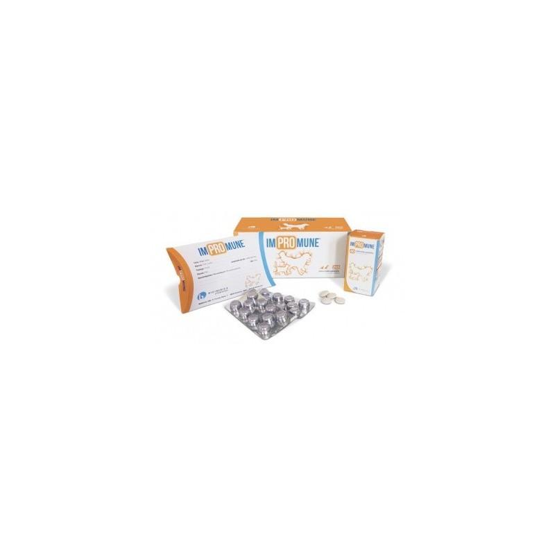 Bioiberica Impromune 200 comprimidos