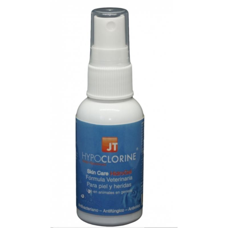 JTPharma Hypoclorine Skin Care Hidrogel Spray 150