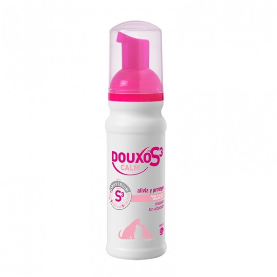 Ceva Douxo S3 Calm Mousse 150 Ml