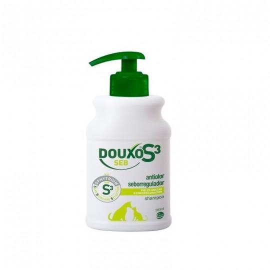 Ceva S3 Douxo Seborrea Shampoo 200 ml