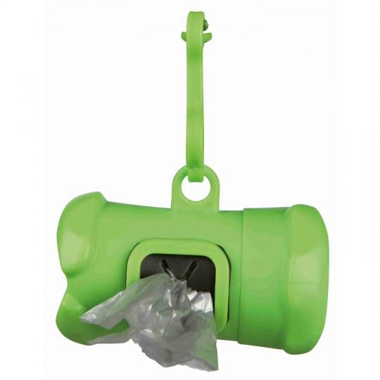 Trixie Dispensador Bolsitas, Plástico