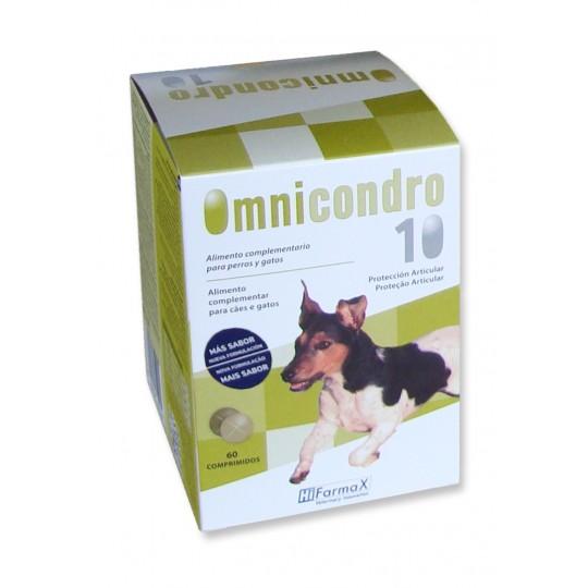 Hifarmax Omnicondro 10 60 Comprimidos