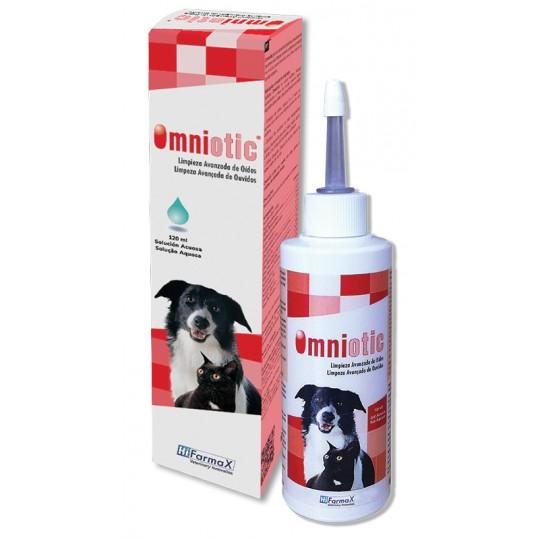 Hifarmax Omniotic 120 ml