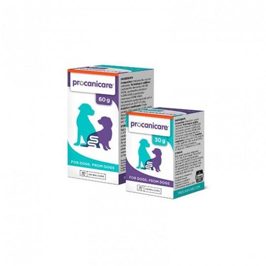 Ecuphar Procanicare Perro Polvo Oral 60 Gr