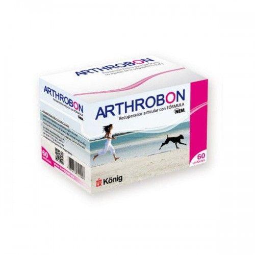 Konig Arthrobon 60 comprimidos