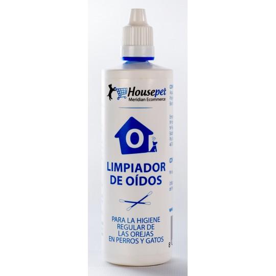 Limpiador Auricular Housepet