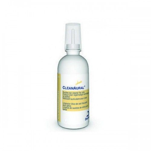 Cleanaural felino 50 ml