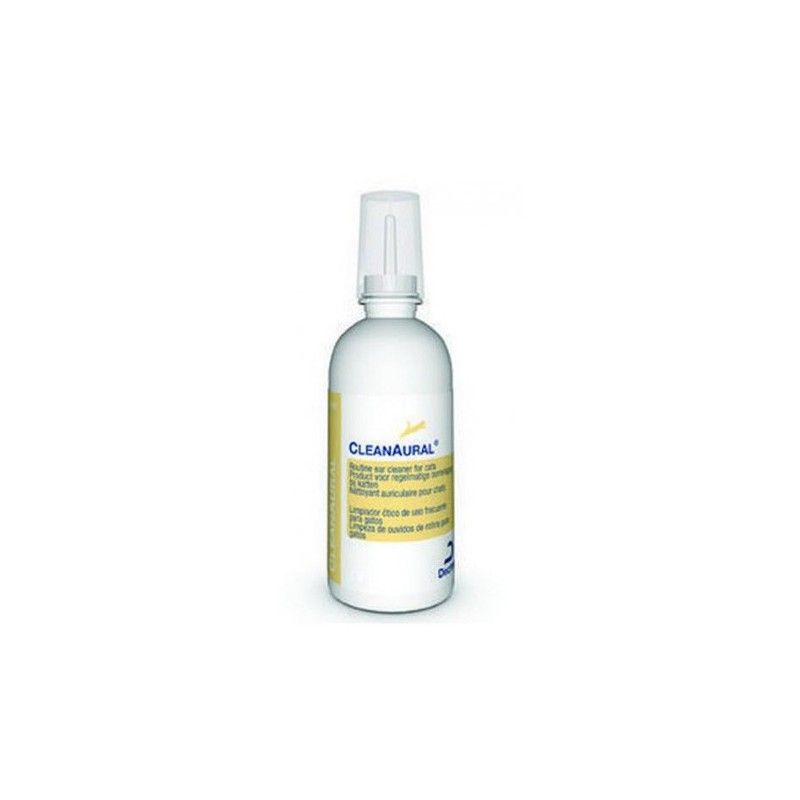 Dechra Cleanaural felino 50 ml