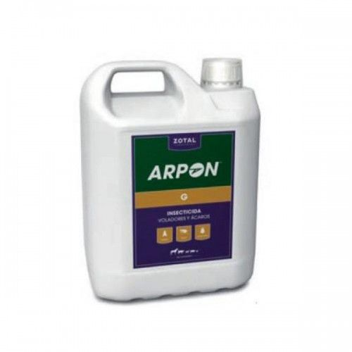 Zotal Arpon g (uso ambiental) 100 mls.
