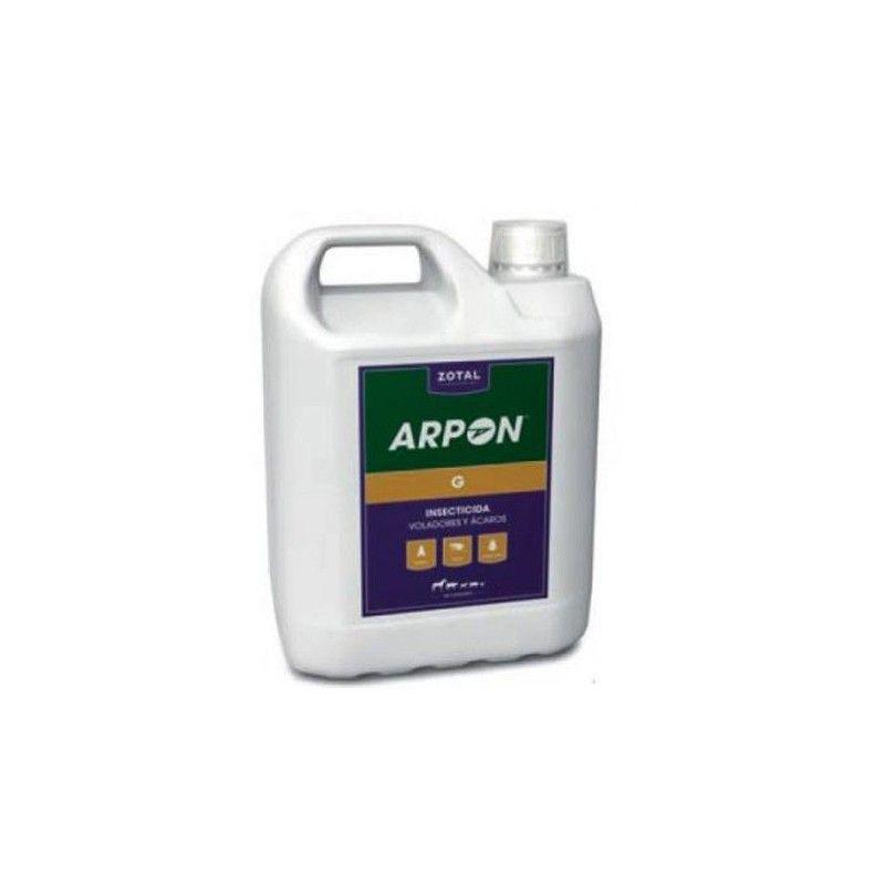 Zotal Arpon g (uso ambiental) 250 mls.