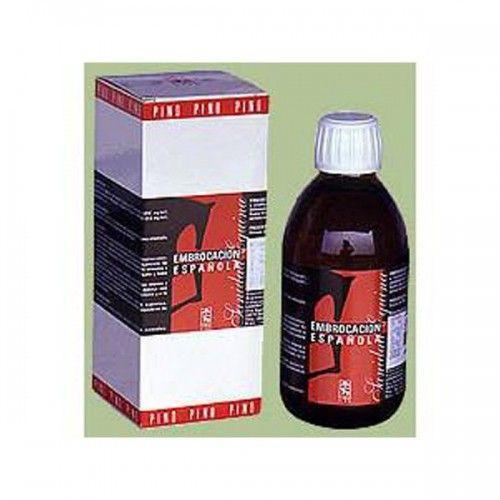 Embrocacion espanola 250 ml