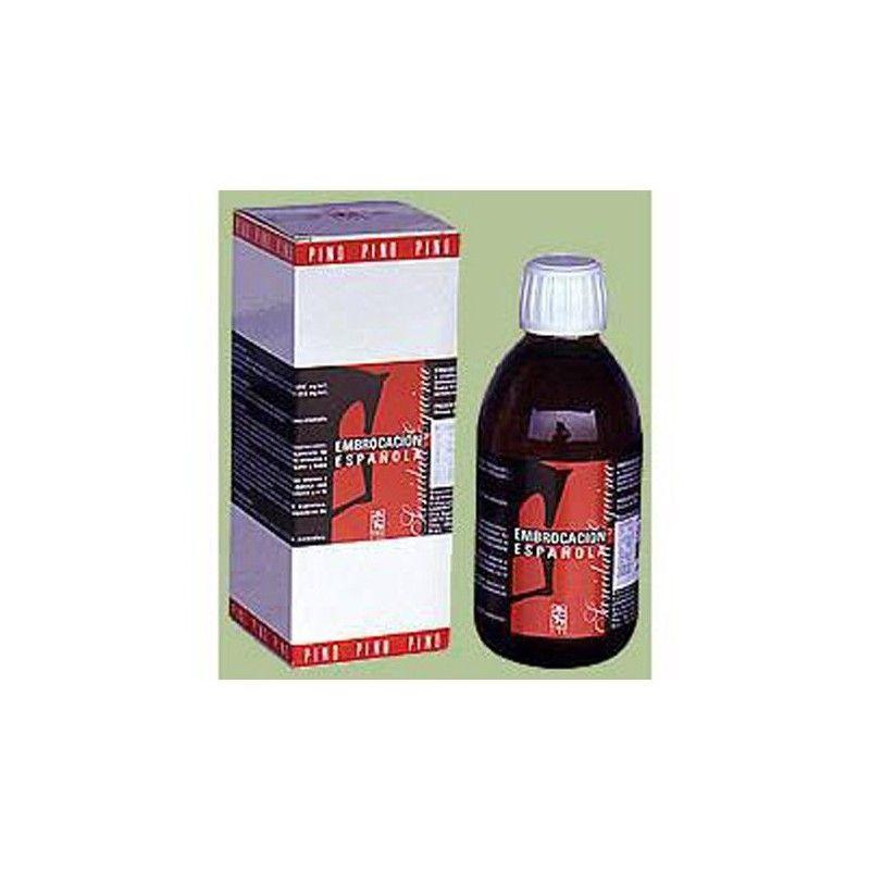 Pino Embrocacion espanola 250 ml