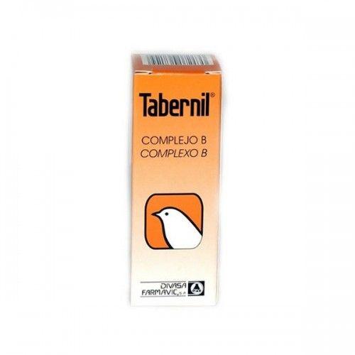 DFV Tabernil complejo b 20 ml