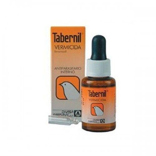 Tabernil levamisol 20 ml