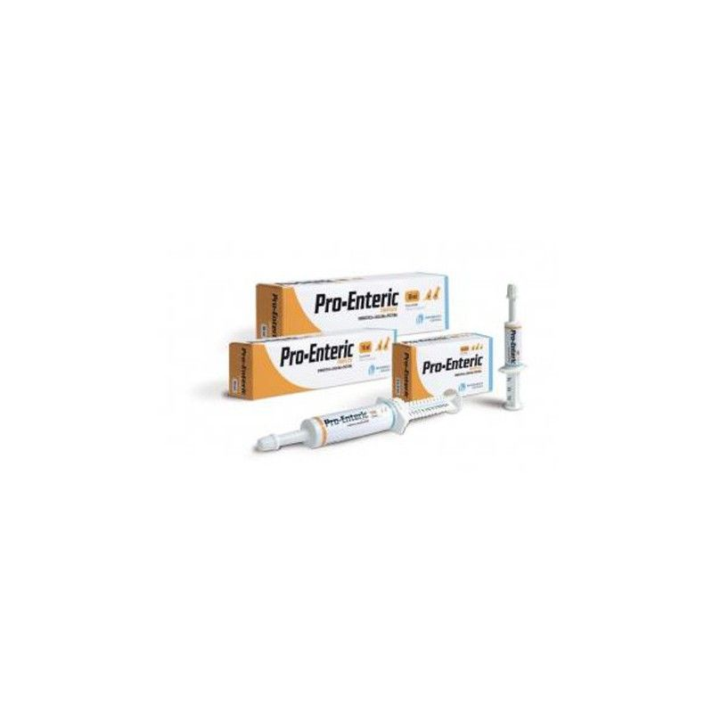 Bioiberica Proenteric triplex 30 mls
