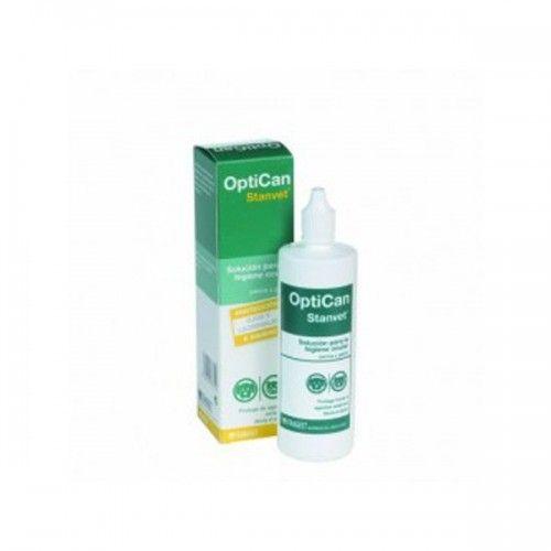 Stanvet Optican limpiador de ojos 125 ml