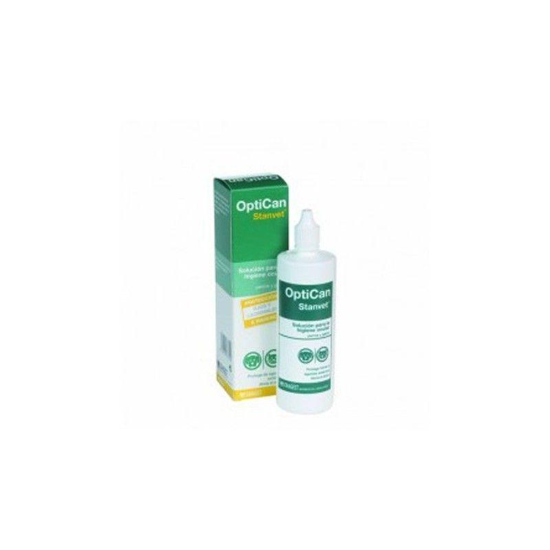 Stangest Optican limpiador de ojos 125 ml