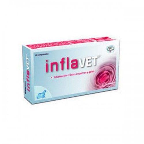 Farmadiet Inflavet 60 comprimidos