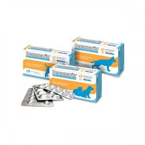 Denamarin 425 mg. 30 comprimidos recubiertos