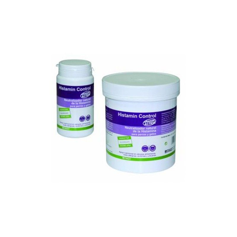 Stangest Histamin control para perros y gatos 60 comprimidos