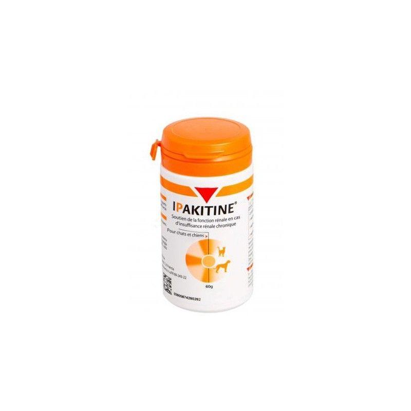 Vetoquinol Ipakitine 60 grs