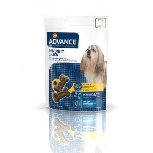 Advance biscuits inmunity 150 gr